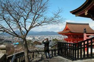 Японский гигант. Поездка в Японию