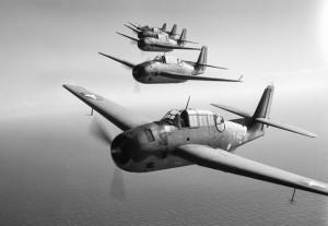 5 историй о самолетах, бесследно исчезнувших в облаках