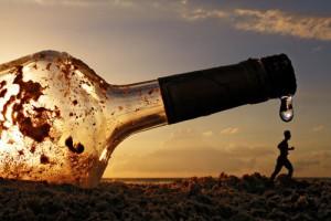 Тема алкоголя и здоровья