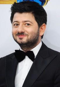 Михаил Галустян. Экранный и жизненный образ